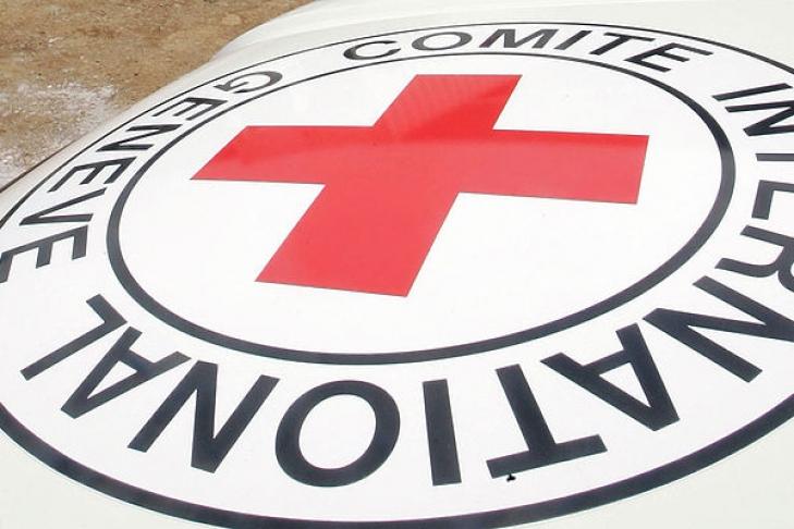 «Красный крест» сливал данны…