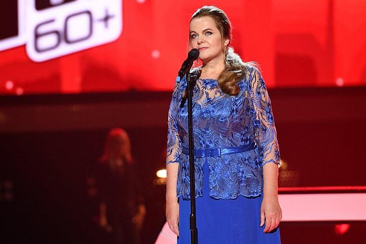 «Ни йоты гламура»: Шоу «Голос. 60+» выиграла заслуженная артистка РФ Лидия Музалева