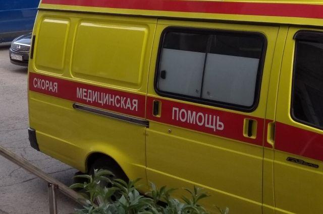 В Новокузнецке цирковая гимнастка сорвалась с высоты
