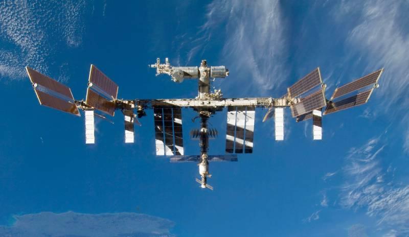 В РФ назвали три возможных сценария по МКС