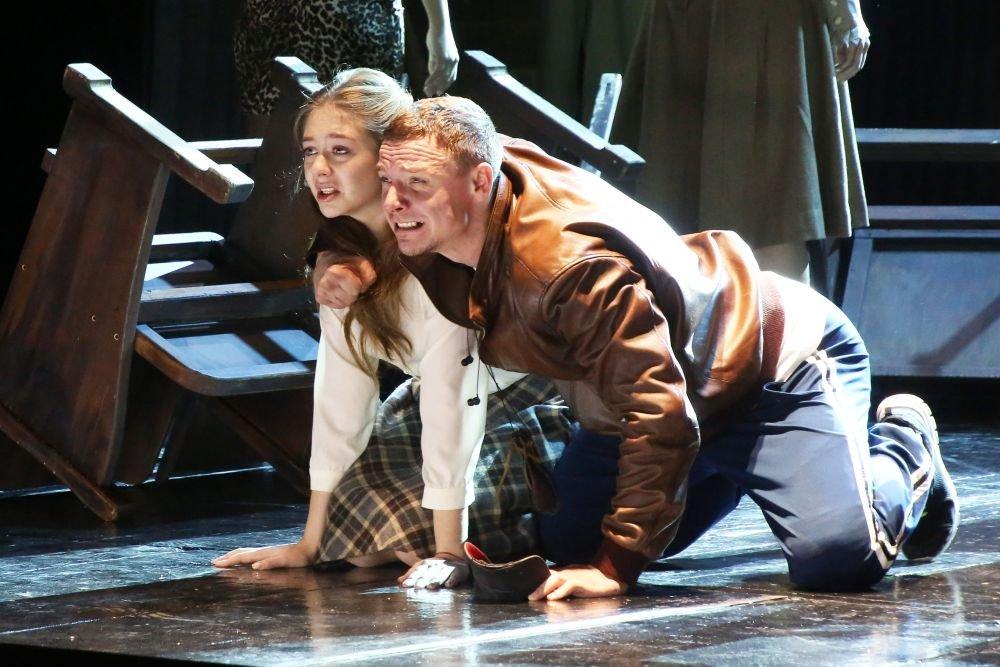 В Театре на Малой Бронной поставили пьесу Григория Горина