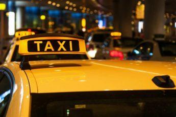 Умница таксист! Надо учить, …