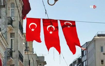 Турция перешла к президентской форме правления