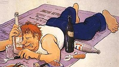 Стоимость бутылки водки может возрасти до тысячи рублей