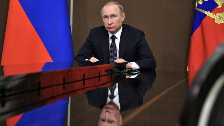 "АмерСМИ: ""Вот почему Путин выбрал Трампа и потопил Клинтон"""