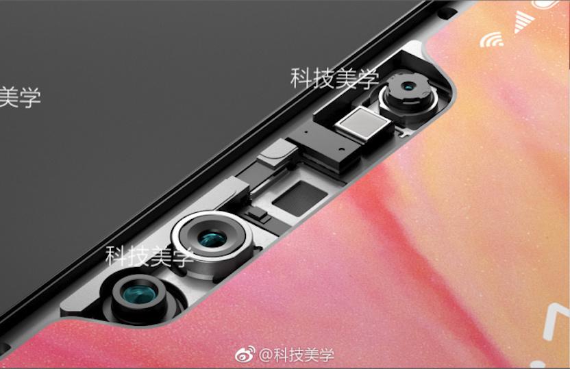 Xiaomi Mi 8: появилось видео флагмана со сканером отпечатков в экране