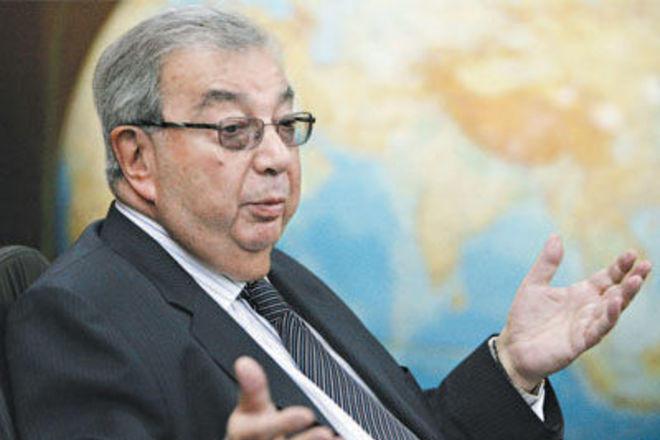 Арабо-израильский конфликт. Миссия Примакова