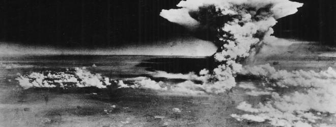 Как происходят ядерные взрывы: воспоминания очевидицы