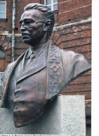 Ахмет-Заки Валиди – нацистский «герой» суверенного Башкортостана. История предателя