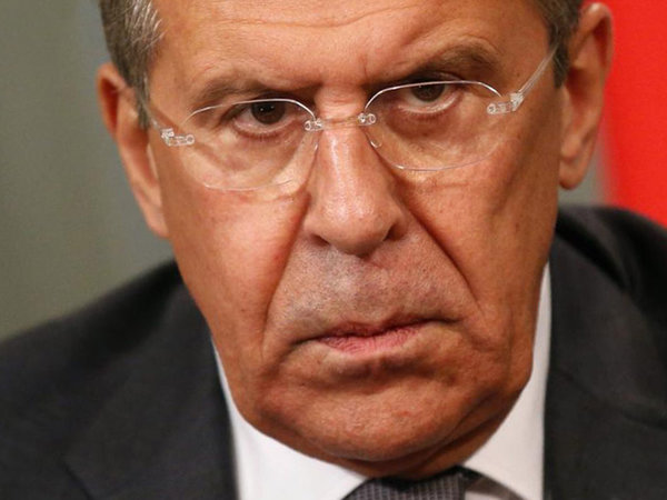 Американский сенатор назвал Сергея Лаврова хулиганом