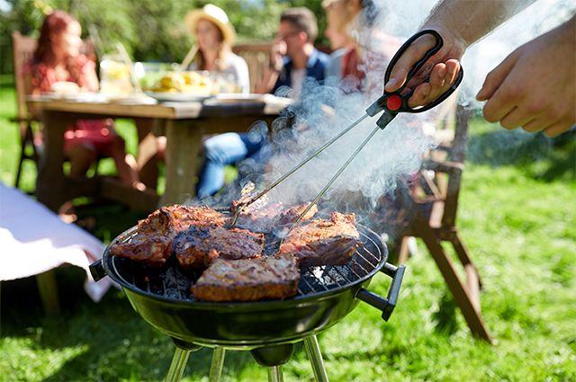 Какую опасность таят жареная картошка, мясо, выпечка и кофе