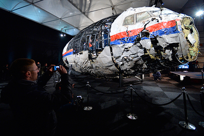 СМИ узнали о заранее спланированной атаке Киева на малайзийский «Боинг»
