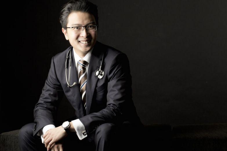Советам доктора Вонга хочется аплодировать