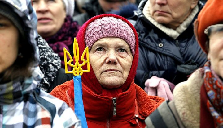 «Страны, где я выросла, больше нет»: родившаяся на Украине немка рассказала, как изменилась ее Родина после Майдана