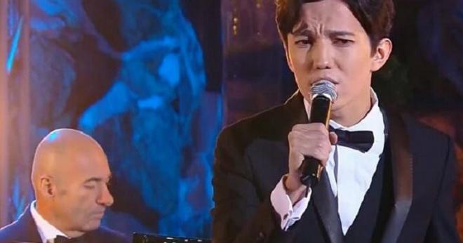 Лучший певец в Азии, а тепер…