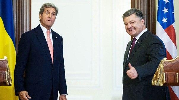 Конгресс США выделит Украине ещё шестьсот семьдесят миллионов на русофобию