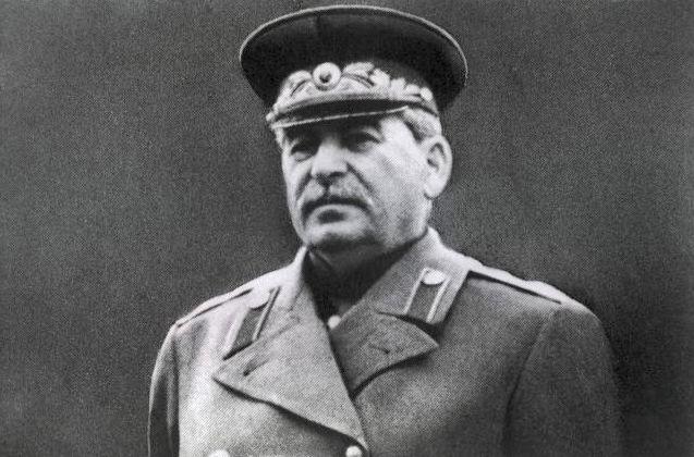 «Красная симфония»: что оказало влияние на политику Сталина перед войной
