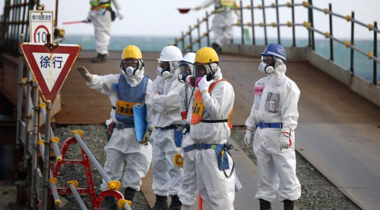 Мутанты Фукусимы