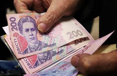 На Украине отменили налог с пенсии для работающих пенсионеров