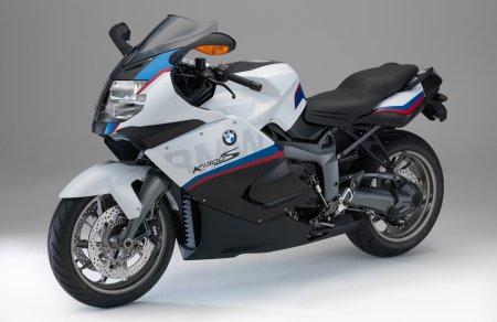 Особый BMW K1300S - Фото 1
