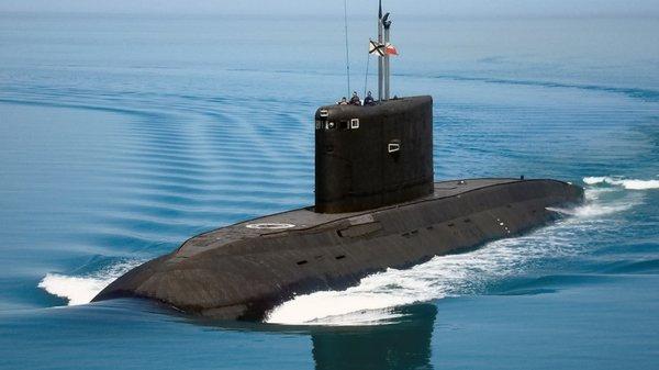 Игра в «кошки-мышки»: Одна российская подлодка против флота НАТО