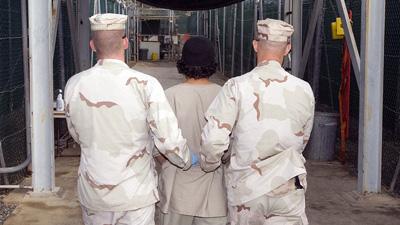 Гуантанамо осталась без Инте…
