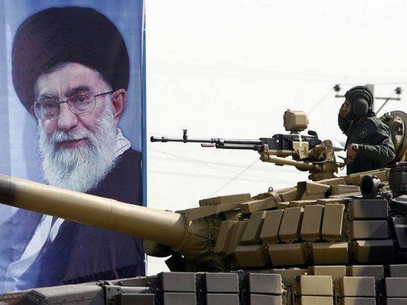 Тегеран: Уйдем из Сирии, когда победим терроризм