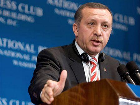 Сенсация большого масштаба! Турция закрывает границы для снабжения сирийских мятежников