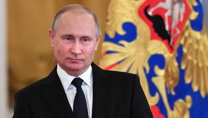 Путин одобрил списание киргизского долга на $240 млн