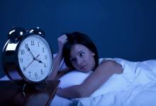 Почему я просыпаюсь в одно и то же время каждую ночь?