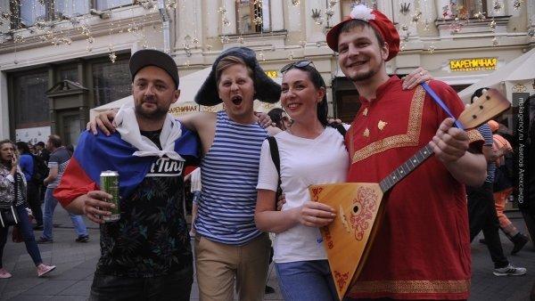 Как иностранцы Россию перестали бояться: откровения западных СМИ