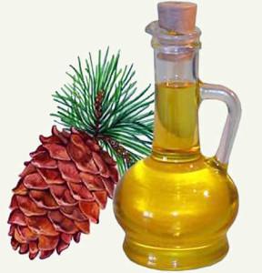Полезные свойства кедрового масла и масла из зародышей пшеницы. Часть 3