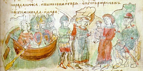 Сколько раз крестили Русь? Тайна Аскольдового крещения Руси 860 г.н.э.