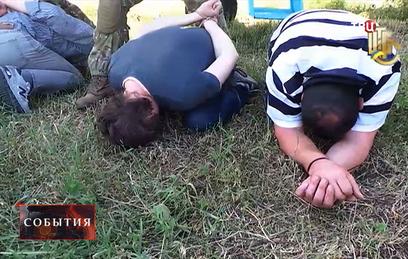 Сотрудники СБУ задержали журналистов LifeNews