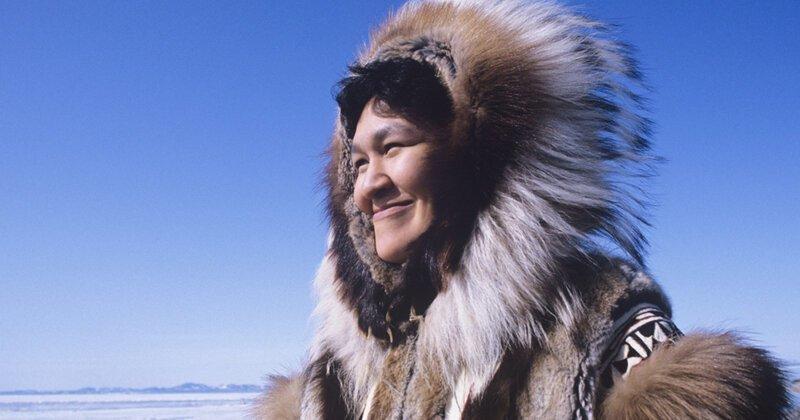 Как эскимосы выживают в суровых северных условиях еда, почемучка, ревность, соревнования, традиции, эскимосы