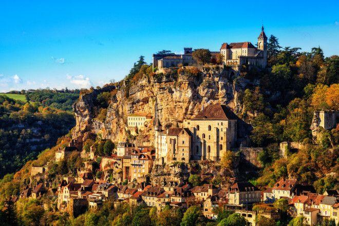 18 малоизвестных туристам и нетронутых уголков Европы