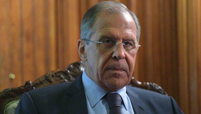 """Лавров рассказал, как далеко могут зайти """"дипломатические войны"""""""