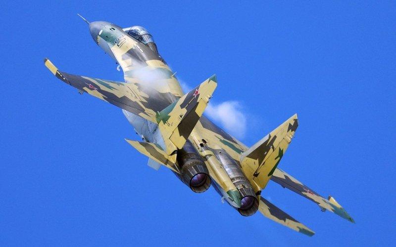 Лучшие военные самолеты современности