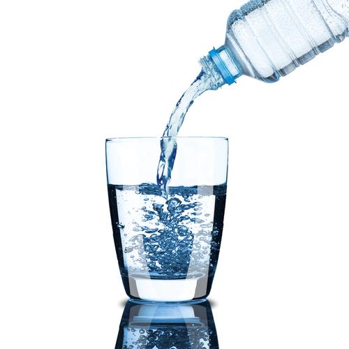 Бутилированная вода в упаков…