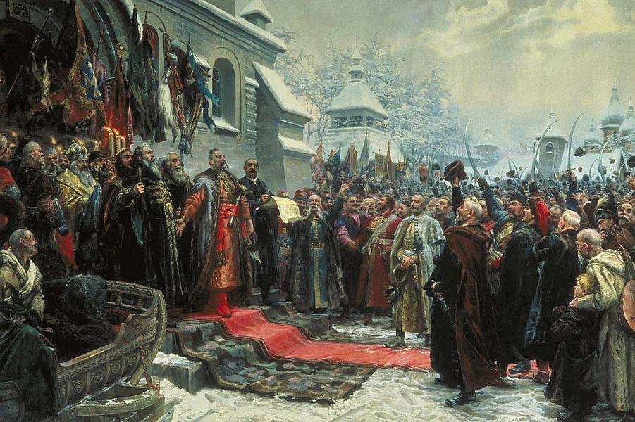 Россиян и украинцев поссорили элиты.  У которых деньги на Западе