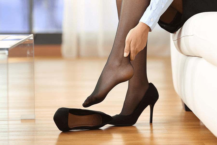 ТОП-3 предметов гардероба, которые способны испортить здоровье