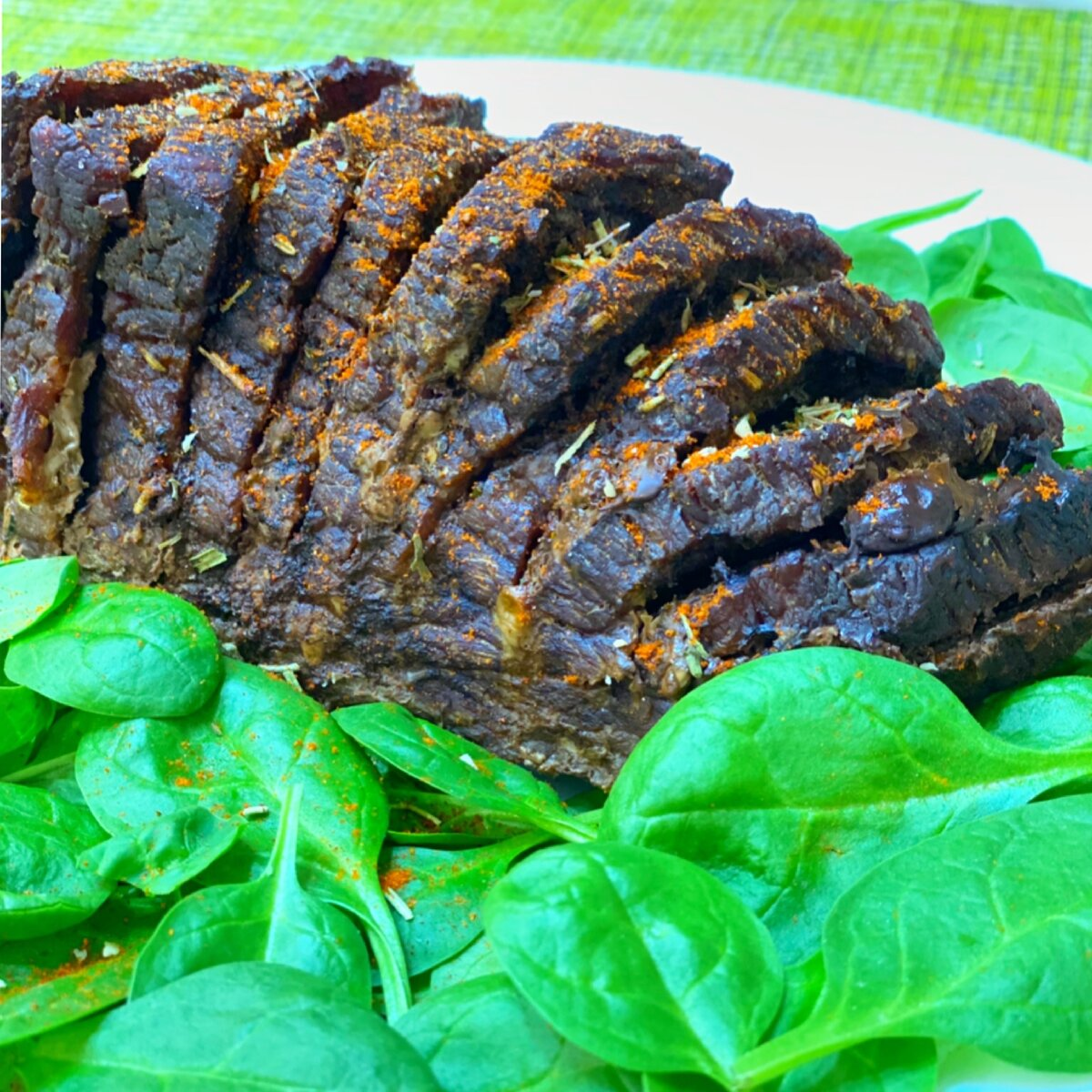 Запечённое мясо,  достойное праздничного стола