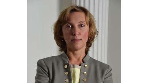 Светлана Игнатова, педагог-методист
