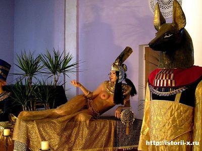 Ученые сделали предположение, что Клеопатра использовала яд