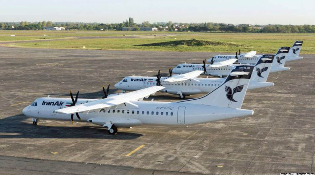 Leonardo и Airbus ищут покупателей на самолеты, заказанные для Ирана