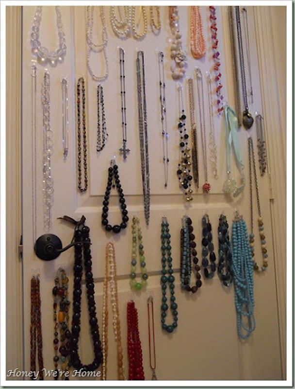 Идеи хранения вещей и организации пространства дома. 39924