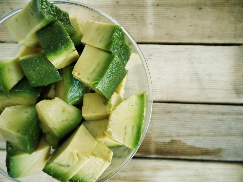 авокадо вред и польза