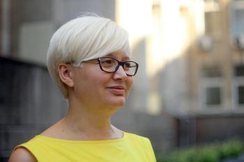 Украинская писательница призвала переименовать Россию