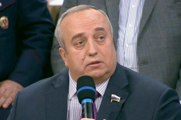 Клинцевич рассказал зачем ЦРУ предупредило РФ о готовящемся теракте в Петербурге