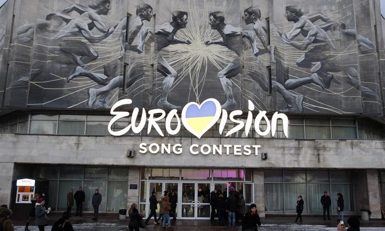 """Евровидение-2017"" на пороге краха"